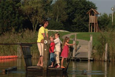 Vakantiepark Weerterbergen in Weert - Limburg, Nederland foto 11389