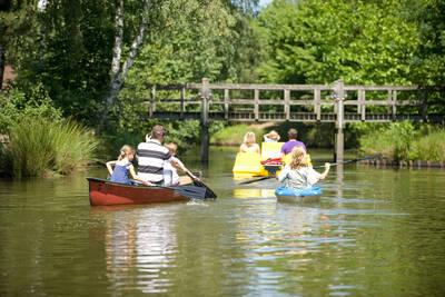 Vakantiepark Weerterbergen in Weert - Limburg, Nederland foto 11390