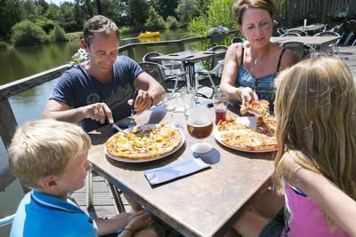 Vakantiepark Weerterbergen in Weert - Limburg, Nederland foto 11393