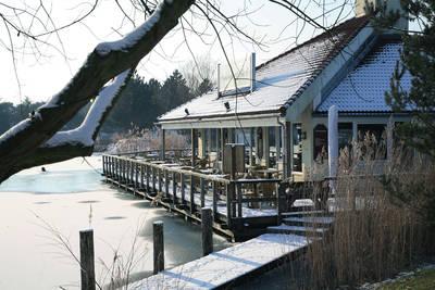 Vakantiepark Weerterbergen in Weert - Limburg, Nederland foto 11394