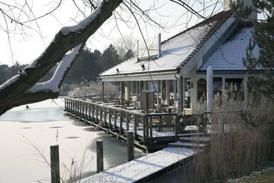 Vakantiepark Weerterbergen in Weert - Limburg, Nederland foto 11395