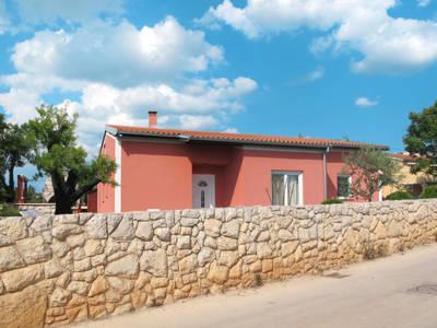 Haus Vaja (PUL424)