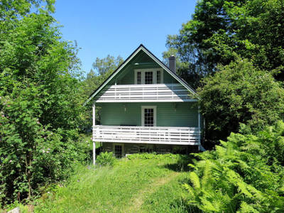 Ferienhaus (FJS179)