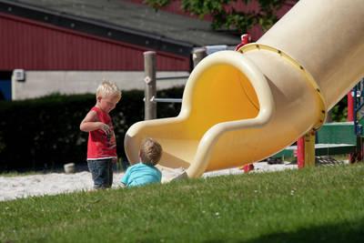 Bungalowpark Schin op Geul in Walem - Limburg, Nederland foto 11544