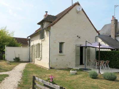 Ferienhaus (CUY100)