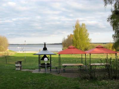 Feriendorf Silz (FLE100)