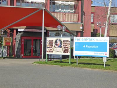 B915 (Ferienpark Rhein-Lahn)