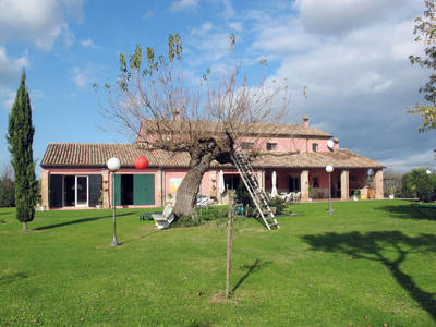 Villa La Bastia (SNU100)