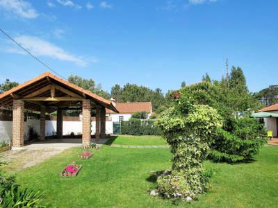 Ferienhaus (OIM100)
