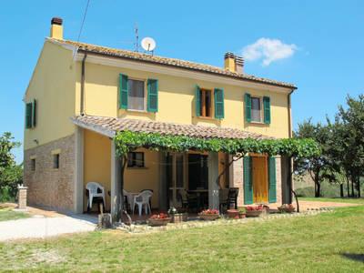 Casa la Pergola (MVO100)