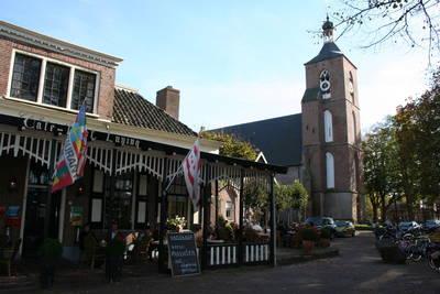 Buitenplaats De Marke van Ruinen in RUINEN - Drenthe, Nederland foto 12194