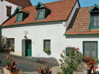 Ferienhaus Hofgasse (MOE112)