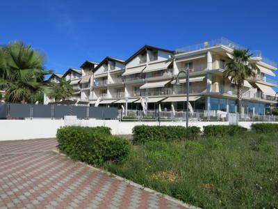 Residence Casa del Mar (RSO250)