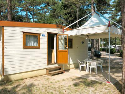 Camping Village Mare Pineta (BAI100)