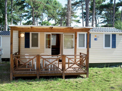 Camping Village Mare Pineta (BAI102)
