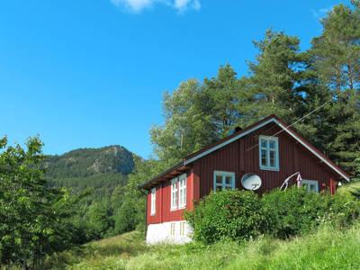 Ferienhaus (SET026)