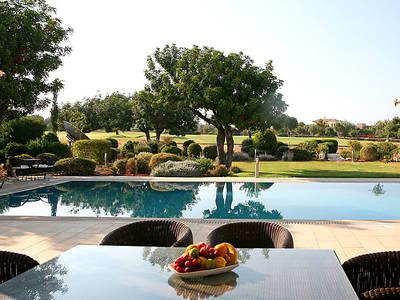 Sup Villa private pool