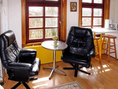 Nordsee-Ferienhaus (FKG105)