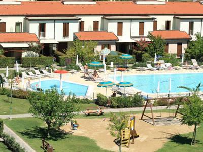 Ferienanlage Ai Faggi (CAO410)