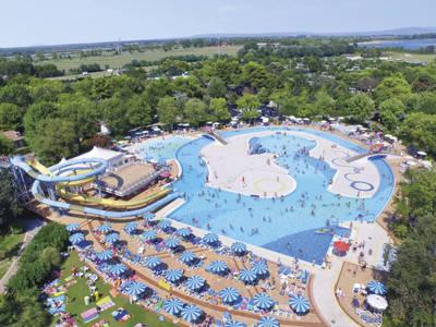 Villaggio Turistico Europa (GDO100)