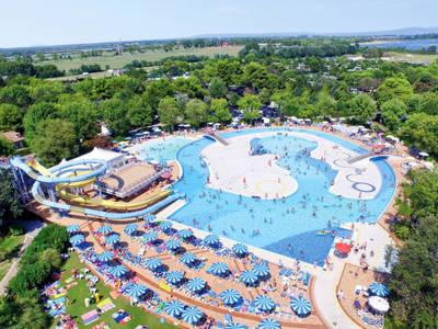 Villaggio Turistico Europa (GDO105)