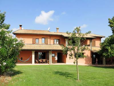 Casa I Due Carpini (CTT200)