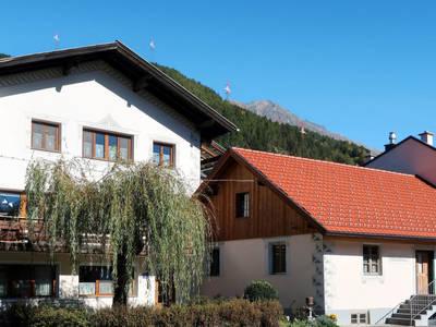 Haus Hackenschmiede (PTZ130)