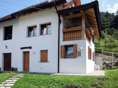 Casa Stali di Relio (OVO150)