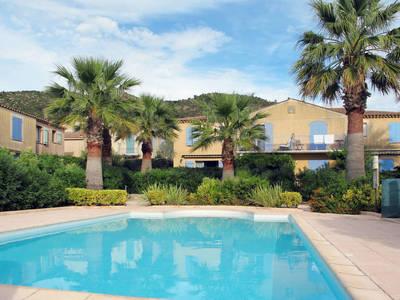 Residence Les Olivades (PLT201)