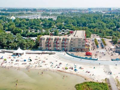 Residenz Zuiderzee State (MAK150)