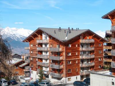 Residence Le Pracondu (HNA254)