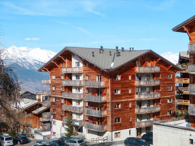 Residence Le Pracondu (HNA255)