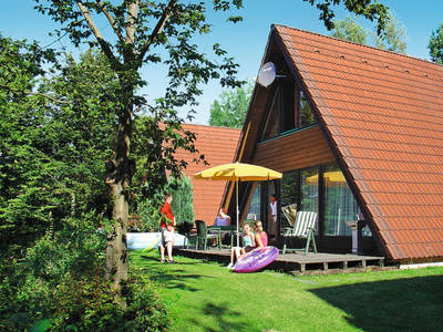 Ferienpark Ronshausen (ROH100)