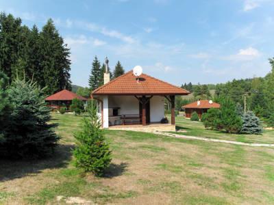 Ferienanlage Motylek (SJN100)
