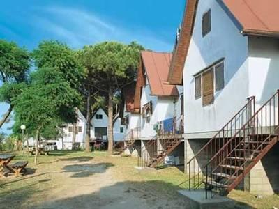 Ferienanlage Logonovo (LSP151)
