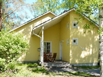 Pooki Studio Cottage (FIL120)