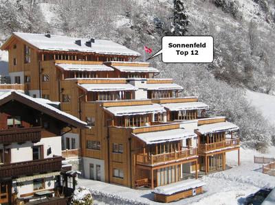Residenz Sonnenfeld Top 12