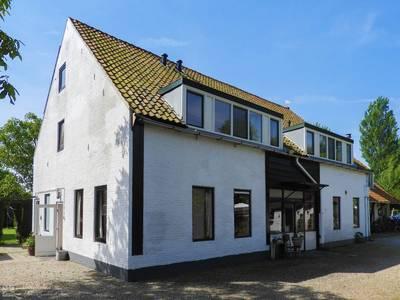 VZ035/VZ036 Appartement Koudekerke