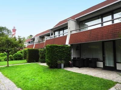 VZ678 Appartement Burgh-Haamstede