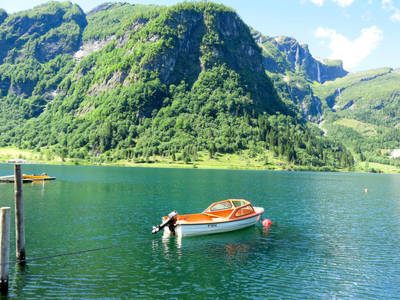 Arnafjord (FJS622)