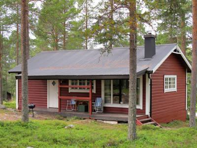 Lofsdalen Räven (HJD023)