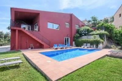 B-116 Villa Orquidea