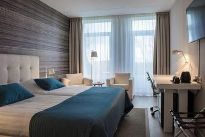 Hotelkamer DT (1-2p)