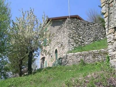 Natuurhuisje in Valdena, borgo val di taro