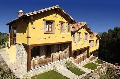 Natuurhuisje in Casas del monte