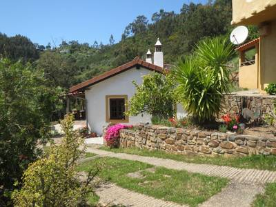 Natuurhuisje in Monchique