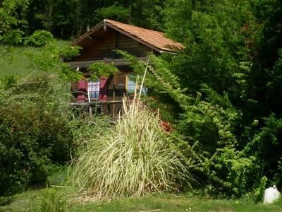 Natuurhuisje in Castetpugon
