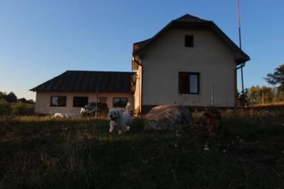 Natuurhuisje in Čebovce