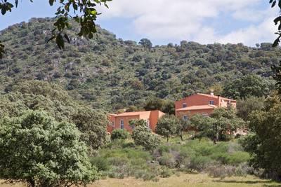Natuurhuisje in Arroyomolinos