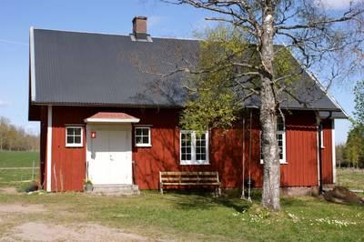 Natuurhuisje in Kolingared